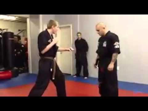 Gangnam Style - Karate Man