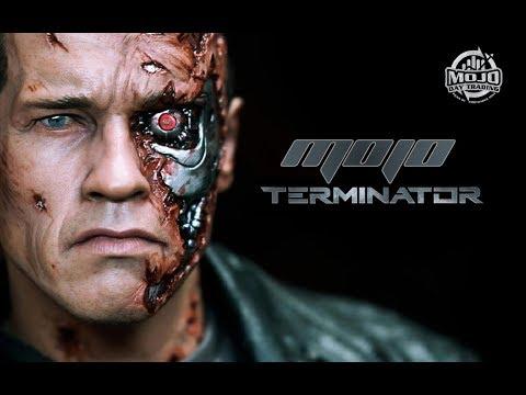 Stock Market Terminator 🕵️ The MOJO Day Trading Show