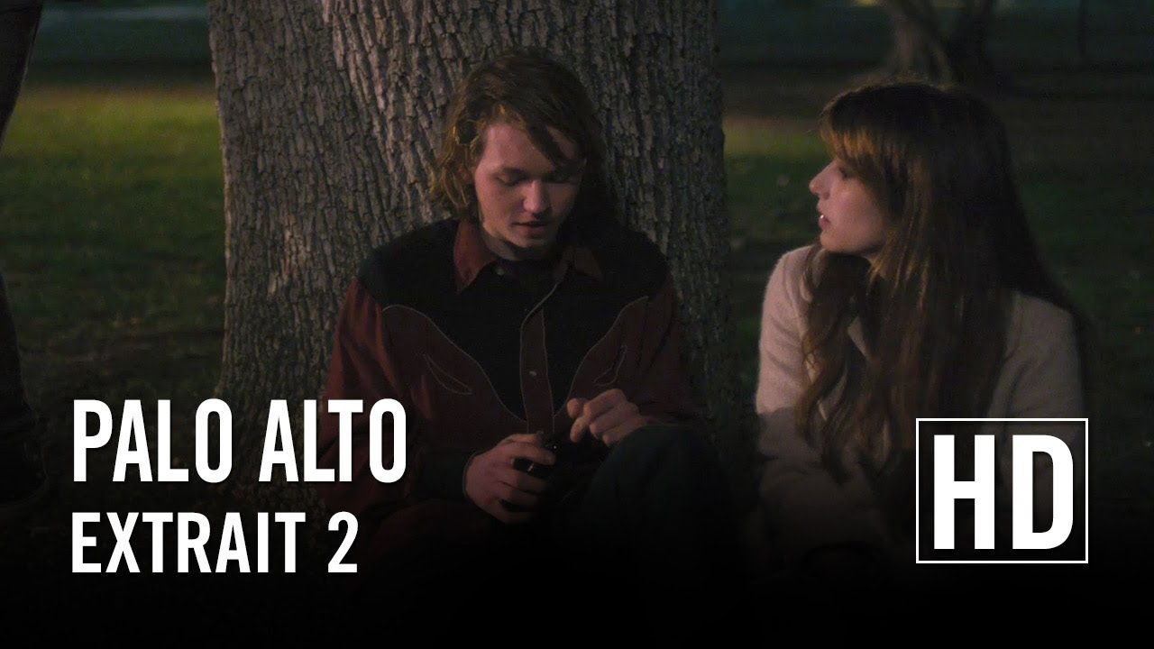 Palo Alto - Extrait 2