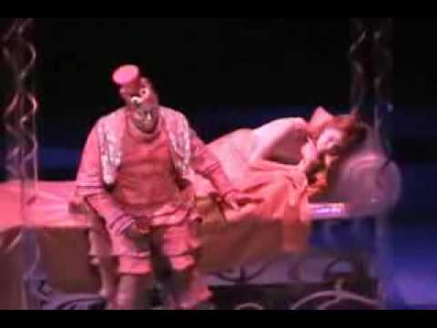 The Little Mermaid Pre-Broadway Part 12