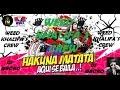 Download MIX DESMADRE EN HAKUNA MATATA CON (DJ WACHO) MP3 song and Music Video
