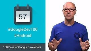 Memory Profiling 101 (100 Days of Google Dev)