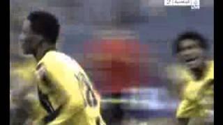 Ittihad Vs Hilal   King's Cup Final 2010   Mohammed Noor 2017 Video