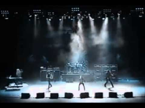 Dio  caught in the middle Live Ekaterinburg, Russia 2005