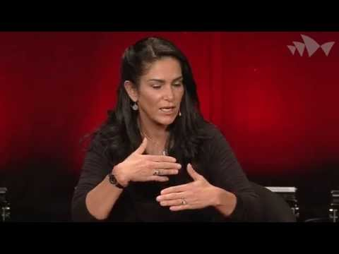 Festival of Dangerous Ideas: Lydia Cacho - Slavery is Big Business