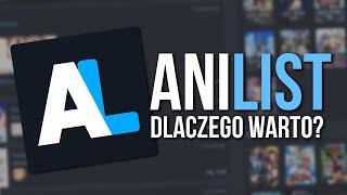 Dlaczego warto założyć profil na AniList?