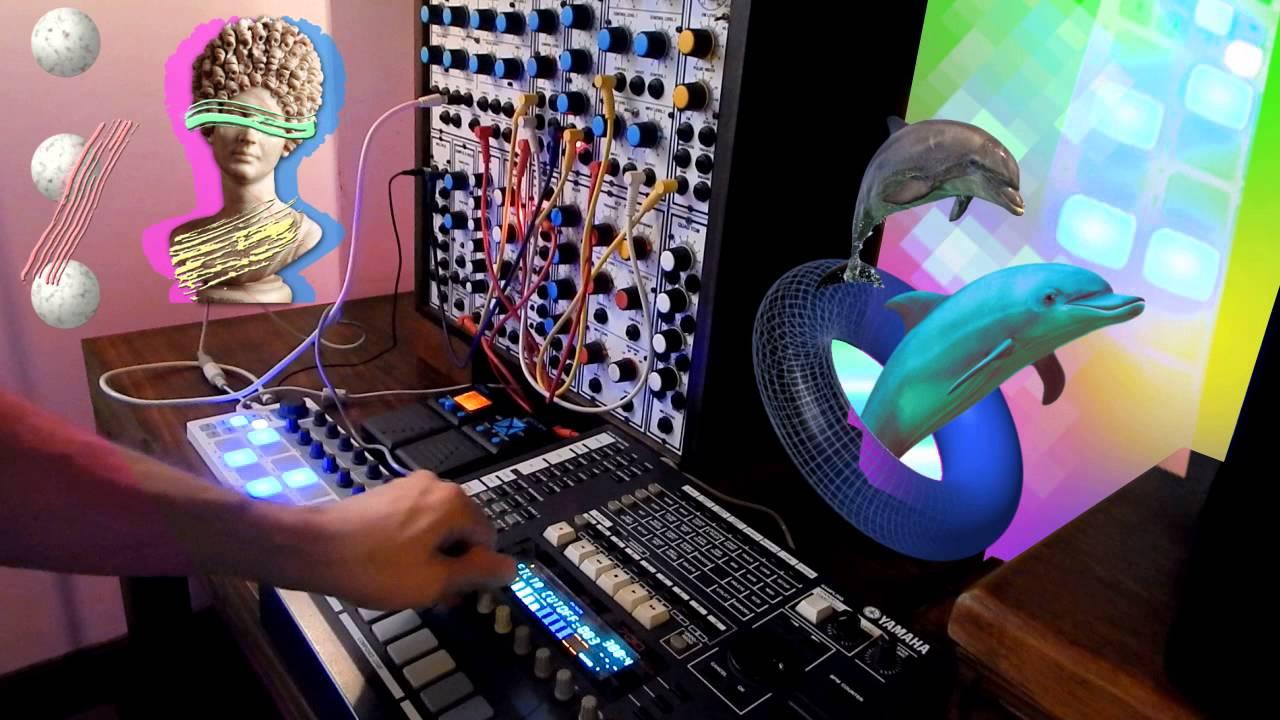 yamaha su700 modular synthesizer classic tech house microesfera live youtube. Black Bedroom Furniture Sets. Home Design Ideas