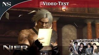 NieR | Vidéo-Test PS3 (NAYSHOW)