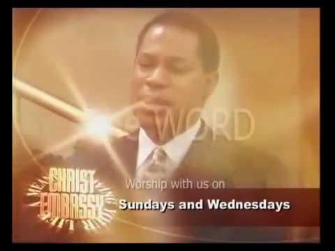 Christ Embassy  God's Vision