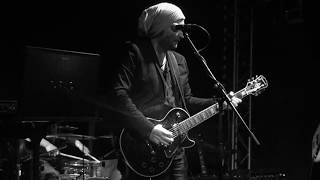 Phase - Homeseek Dark Blues (Live)