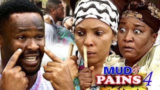Mud Of Pain Season 4 - 2018 Latest Nigerian Nollywood Movie Full HD | YouTube Films