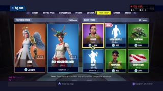 Fortnite battle Royale Item Shop 12 januari new Skin Plus 20 euro (GIVEAWAY) (Nederland)