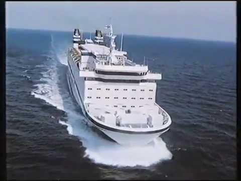 FINNJET ahoi - Willkommen an Bord