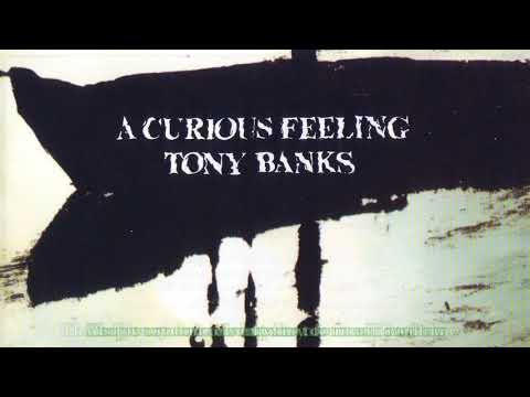 TONY BANKS - Lucky Me (With Lyrics)