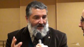 Arte e fede - Intervista a Rodolfo Papa