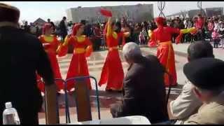 Танцы Ahiska