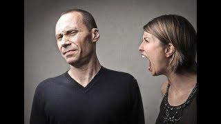 видео Как быть, если мужчина истеричка? Жестокая правда!