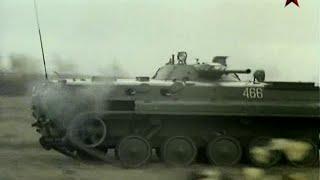 Танки Т 80У Т 90 БТР 80 БМП 3 БМД 3