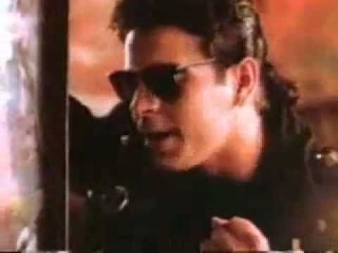 "LUIS ENRIQUE: ""Mi Mundo"" (1989) Video Oficial"