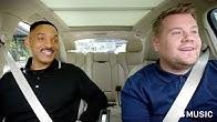 Carpool Karaoke: The Series — Will Smith and James Corden — Apple TV app