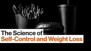 Diet Science: Techniques to Boost Your Willpower and Self-Control | Sylvia Tara