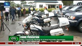 News Across Nigeria: Abia, Kogi Police Seek To Develop New Strategies On Crime Prevention
