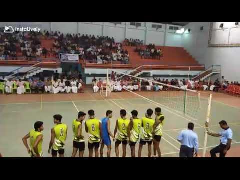 Task volley 2017 നാദാപുരം ഇൻഡോർ സ്റ്റേഡിയം Live