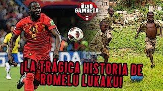 La trágica historia de Romelu Lukaku