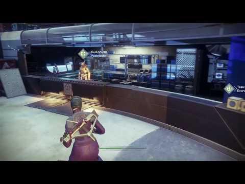 Destiny 2 Warmind Get Mihaylova Triumph Helmet