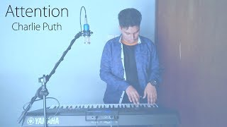 Baixar Attention and Crying In The Club | Charlie Puth and Camila Cabello | Taqi Tahmid