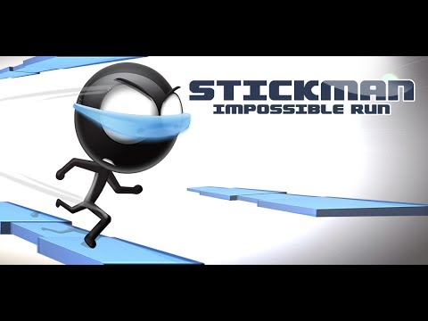 Stickman Impossible Run (Official Trailer)