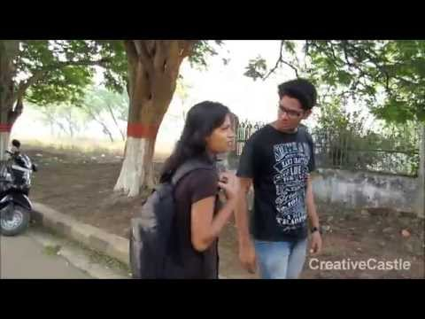Other Side Of The Rainbow (2013) - Short Film(NIT Jamshedpur)