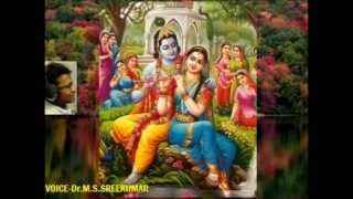 Oru Neramenkilum-Dr.M.S.Sreekumar(With out Instrumental track) 6 02MB