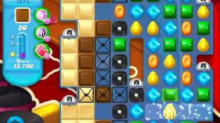 Candy Crush Soda Saga Level 1574 (3 Stars)