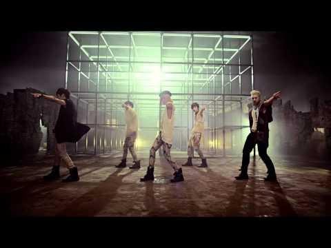 """[Nuest-vn.com] [11.07.12] NU'EST The First Mini Album """"Action"""" MV"""