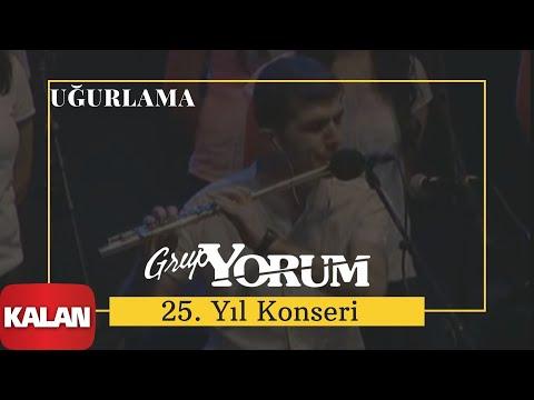 Grup Yorum - Uğurlama [ Live Concert © 2010 Kalan Müzik ]