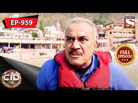 CID(Bengali) - Full Episode 959 - 28th March, 2020