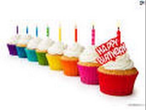 Happy Birthday July Babies Youtube