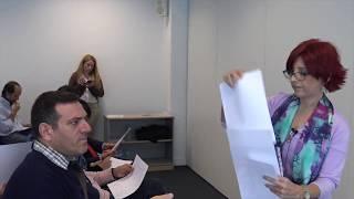 #ElForo empleo y emprendimiento de Alcalá de Henares ✅ Desarrollo profesional ✅ Ana Martín Merayo