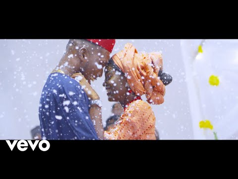 Victor AD - NO IDEA (Official Video)