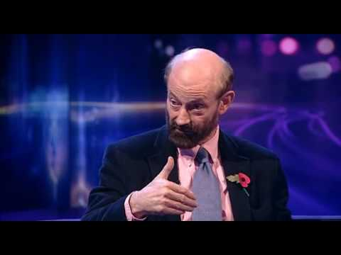 Newsnight Review: 30 October 2009 - The Humbling