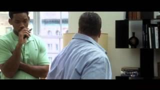 Hitch: Albert Brennaman dancing (Comedy)