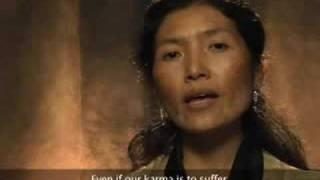 Ngawang Sangdrol: Undying Cry for Freedom