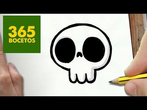 Dibujos De Calaveras Para Colorear Cada Dibujo Imagen Te Encantará