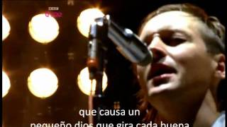 Arcade Fire - Wake up (sub español)