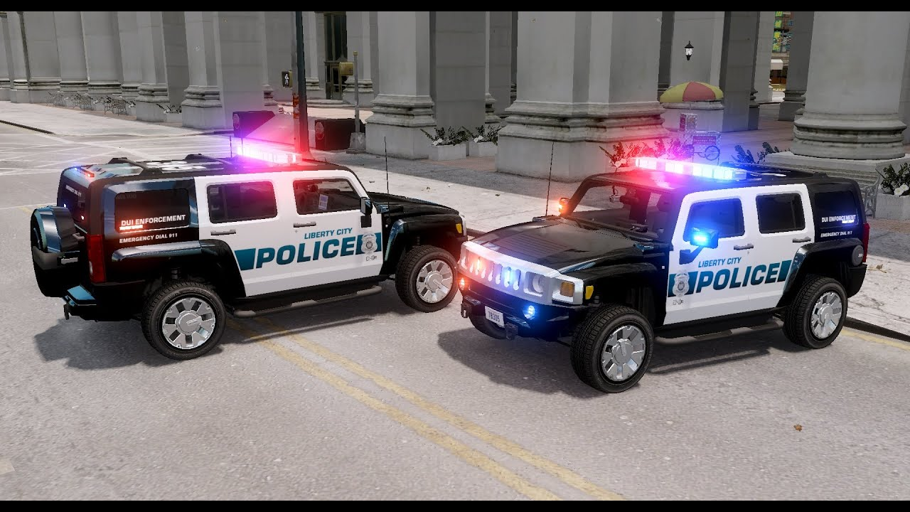 Police Patrol Images - Reverse Search