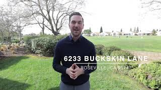 6233 Buckskin Lane
