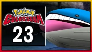 Pokémon Colosseum - Episode 23