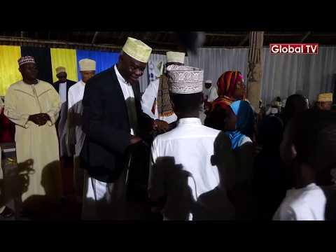 IGP Sirro Atoa Msaada Kwa Watoto Yatima