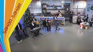 Mugenni canli oxumaqdan imtina etdi - Seher-seher - 27.12.17 - Anons - ARB TV